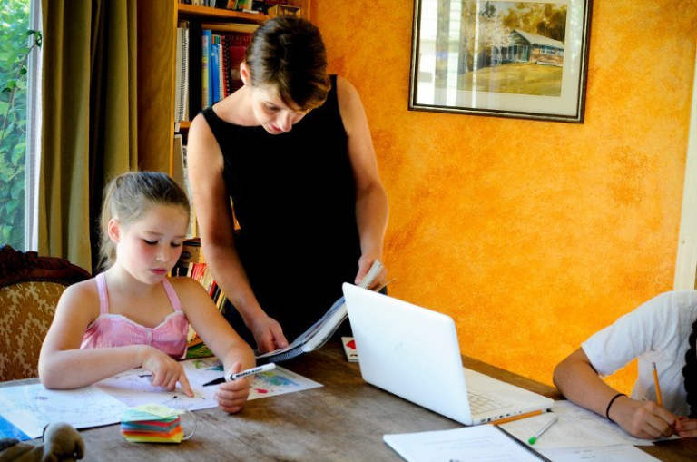 Homeschool- Curriculum