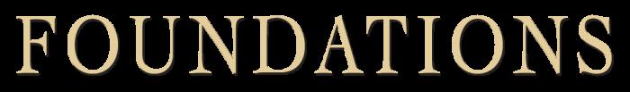 1-Foundations-logo